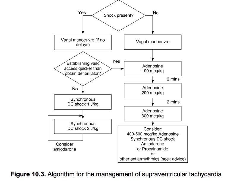 SVT algorithm